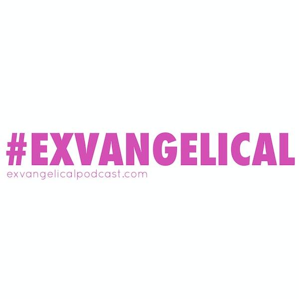 Minisode: 2 Years of Exvangelical! I want your feedback. Image