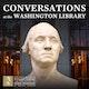 Conversations at the Washington Library Album Art