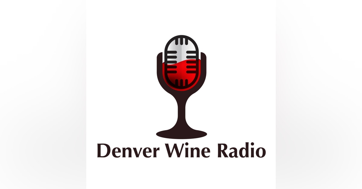 Denver Wine Radio Newsletter Signup