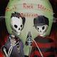 Punk Rock Horror Podcast Album Art