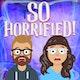 So Horrified! Album Art