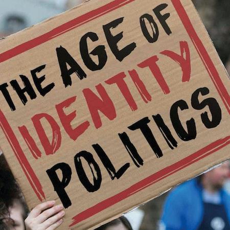 Peace Self Identity and Identity Politics Image