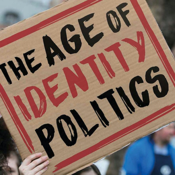 Peace Self Identity and Identity Politics Image