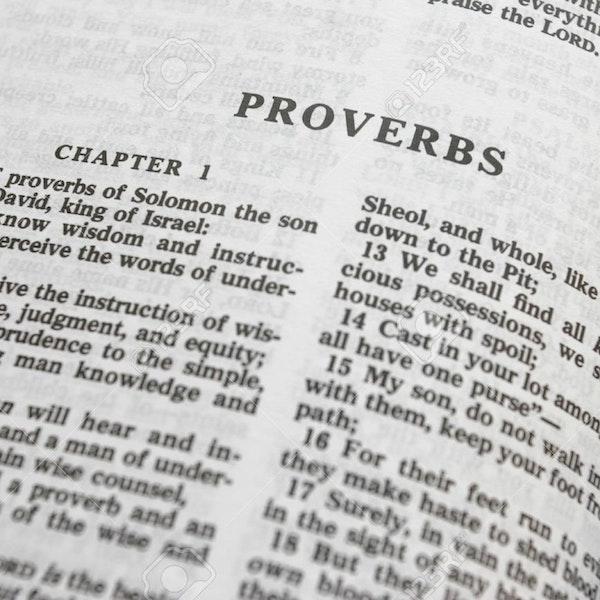 Proverbs 3 Interpretations Image