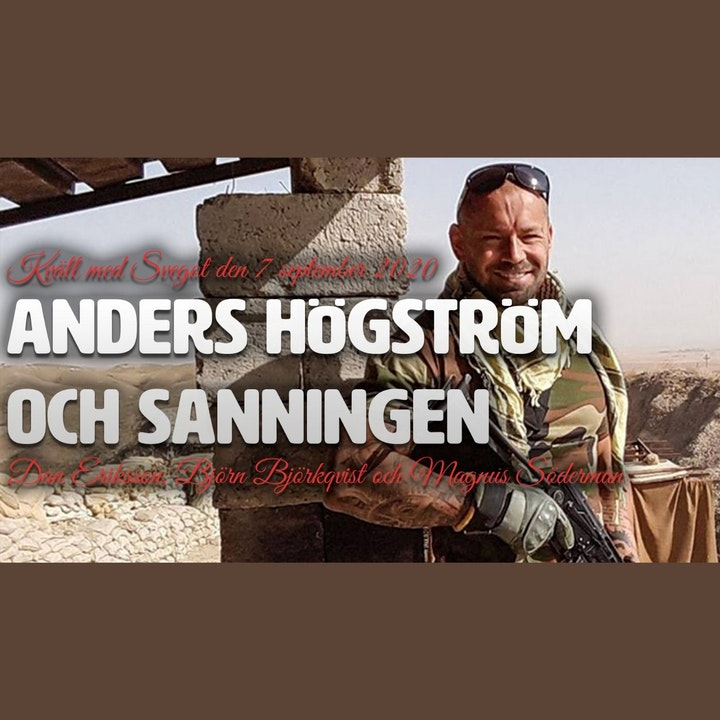 101. Anders Högström och sanningen