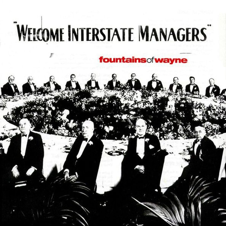Welcome Interstate Managers: Fountains of Wayne with Daniel Lang