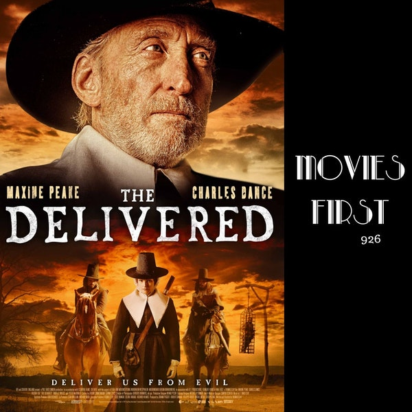 Fanny Lye Deliver'd (The Deliver'd) (Drama, History, Thriller) Review