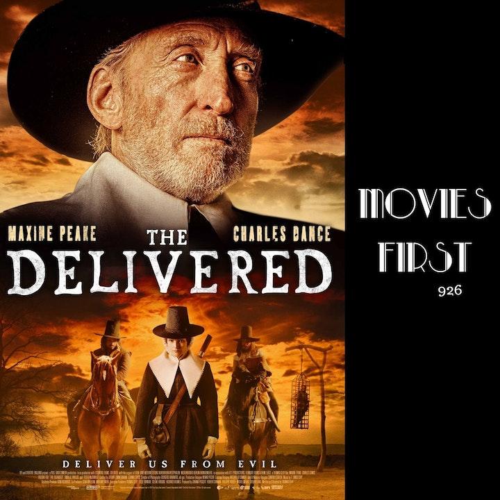 Episode image for Fanny Lye Deliver'd (The Deliver'd) (Drama, History, Thriller) Review