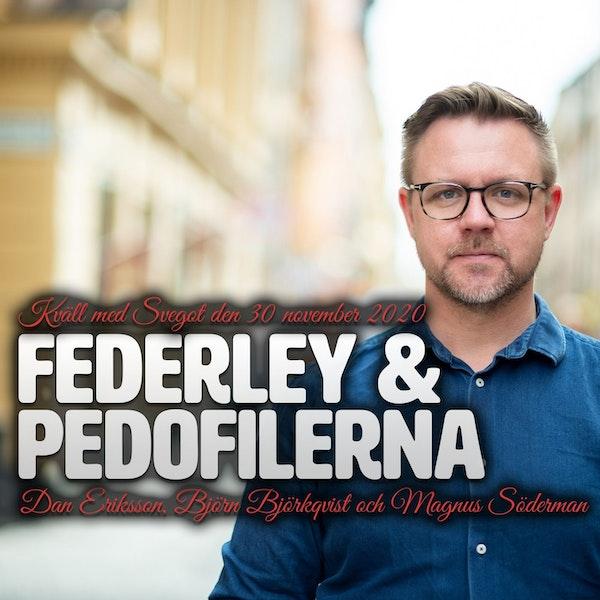 113. Federley och pedofilerna