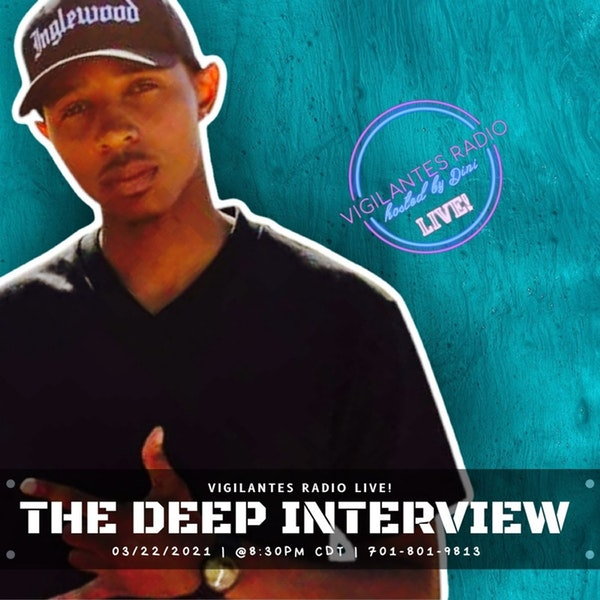 The Deep Interview. Image