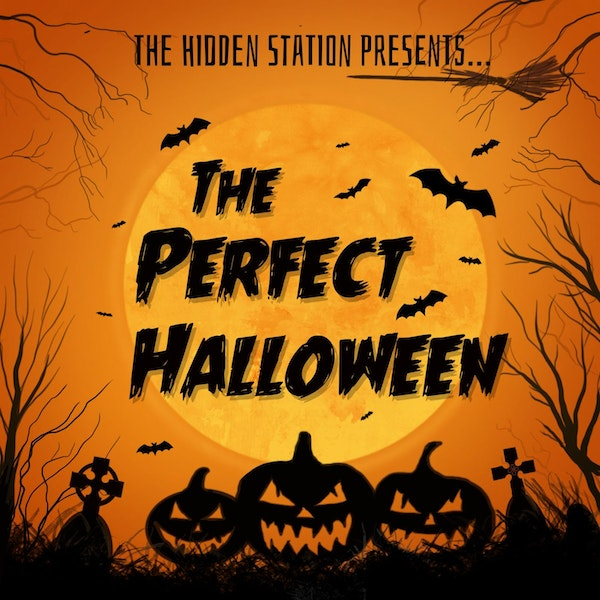 13. THE PERFECT HALLOWEEN by Conor Dowling