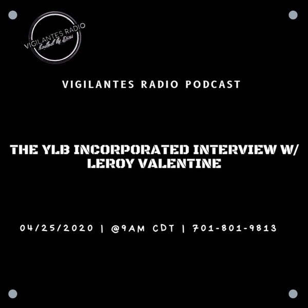 The YLB Incorporated Interview. Image