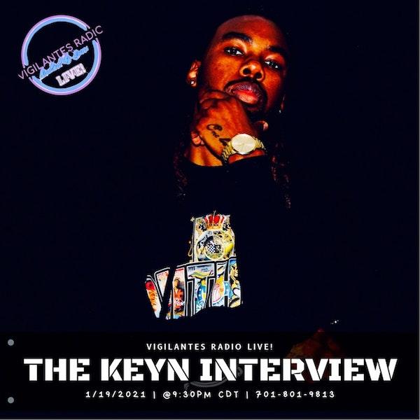 The Keyn Interview. Image
