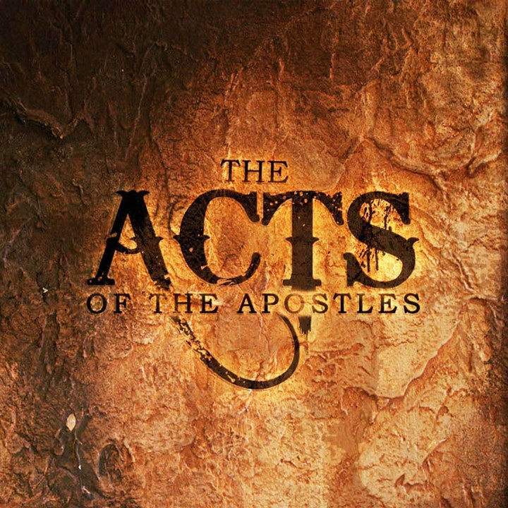 Bible Study Exercise: Acts 6