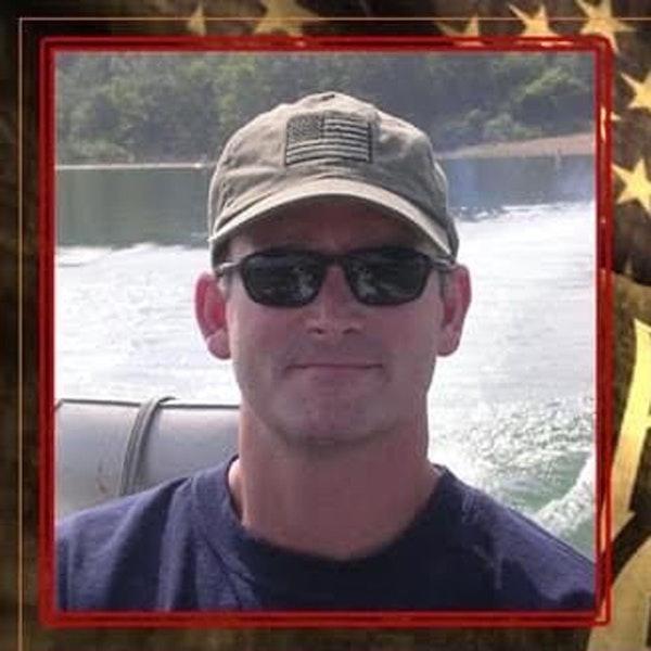 Stories of Sacrifice - Senior Chief SEAL Derrick Van Orden Vietnam MIA Recoveries EP27 Image