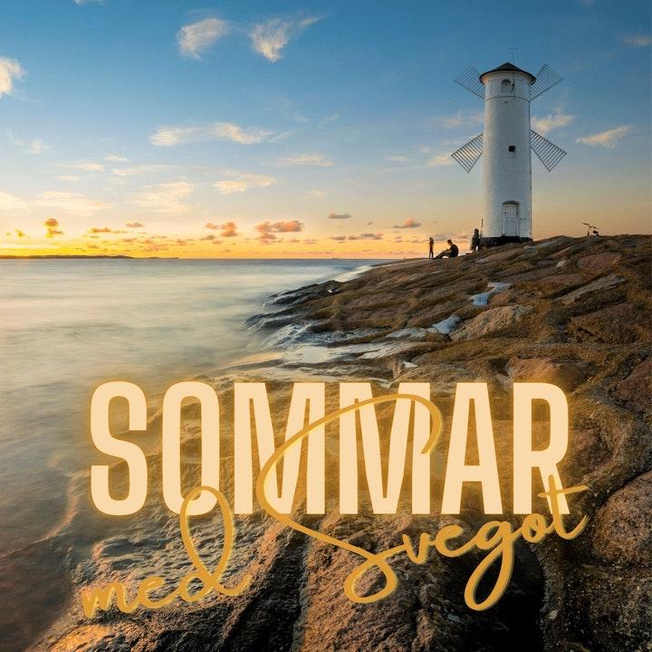 142. Jonna Simas skräckupplevelse (Sommar med Svegot #3)