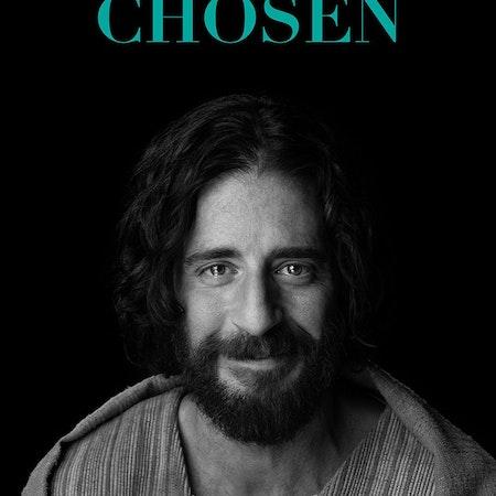 The Chosen TV Series Image