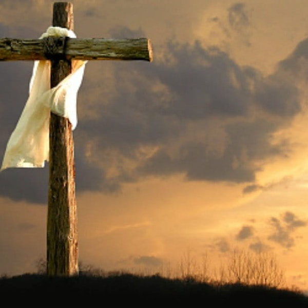 Glory in the Cross Image