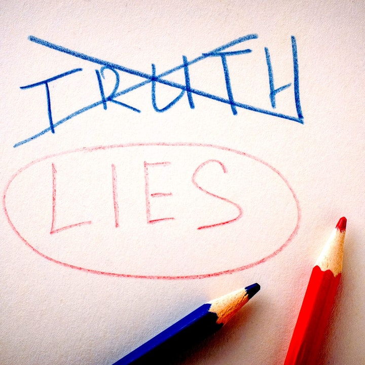 Bible Study Exercise: Did Jesus Lie?