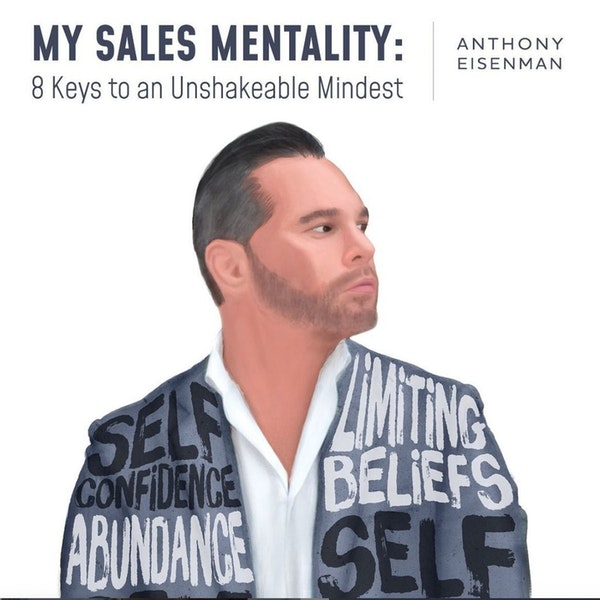 120. Selling knives door-to-door to working with Fortune 50 brands   Anthony Eisenman Image