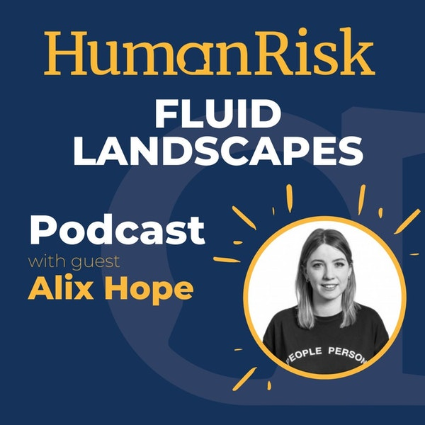 Alix Hope on Fluid Landscapes & how Taste Architecture can impact our perception