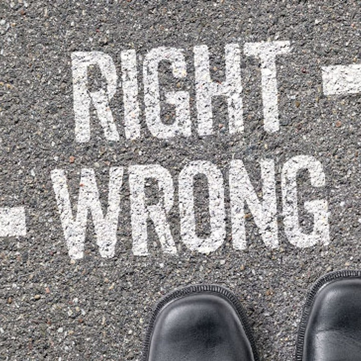 Wrong Principles of Bible Study