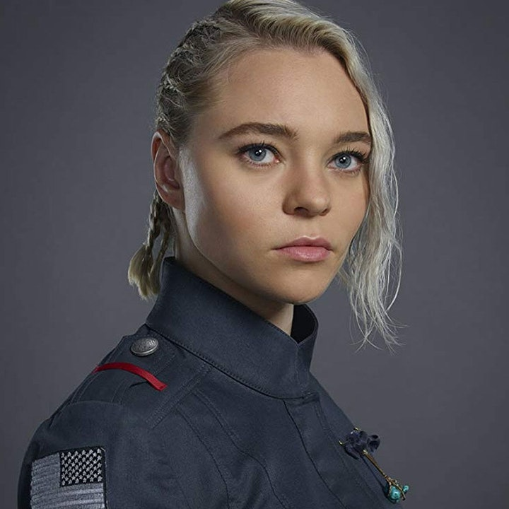 Episode image for Taylor Hickson