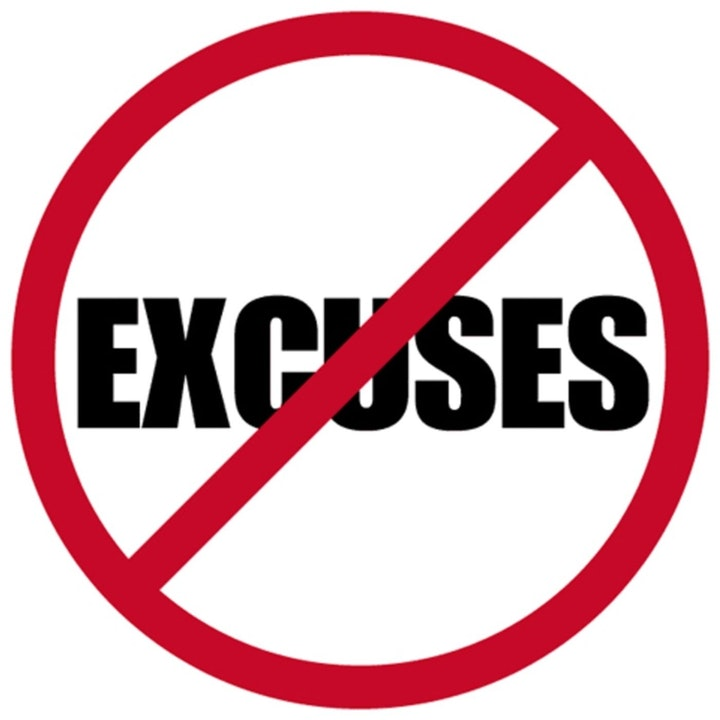 The Art of Excuses