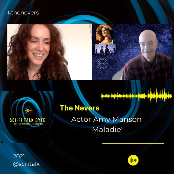 Byte Amy Manson Of The Nevers