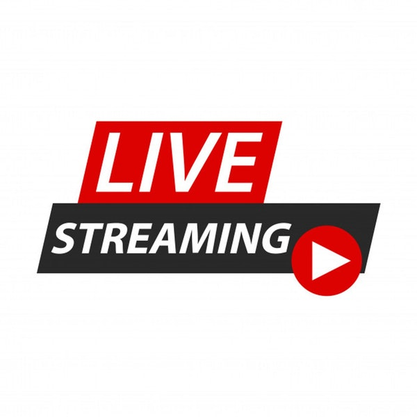 Live Broadcast Test Image