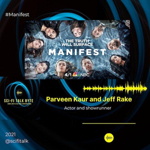 Byte Manifest's Parveen Kaur and Jeff Rake on Covid Image