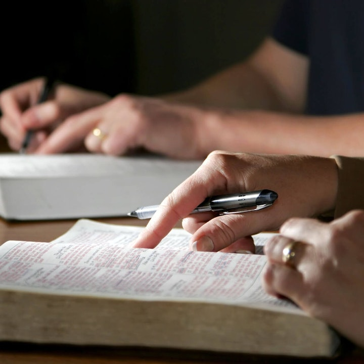 Dealing with Difficult Verses