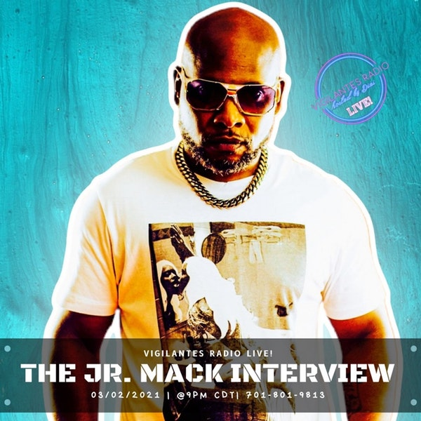 The Jr. Mack Interview. Image
