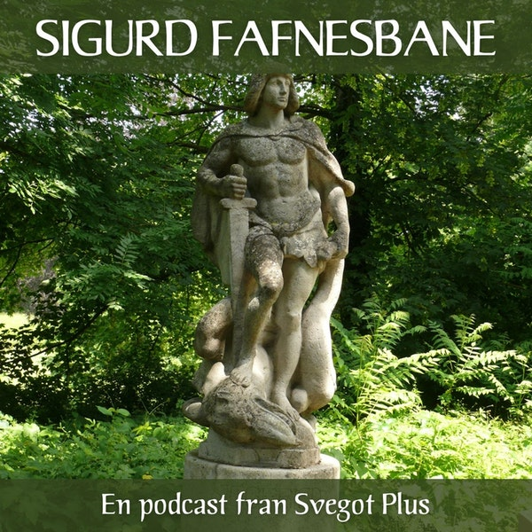 Om Sigurd Fafnesbane