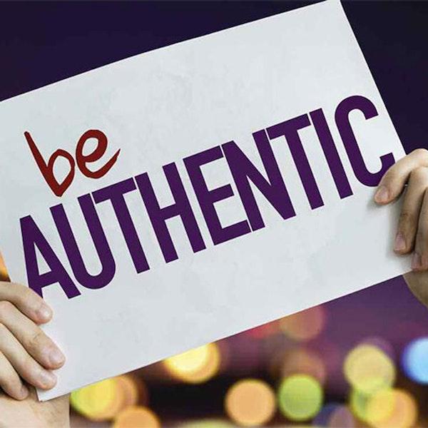 Authenticity Image