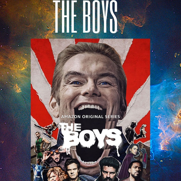 The Boys Season Two Part Two Image