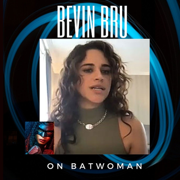 Episode image for Byte Bevin Bru On Batwoman