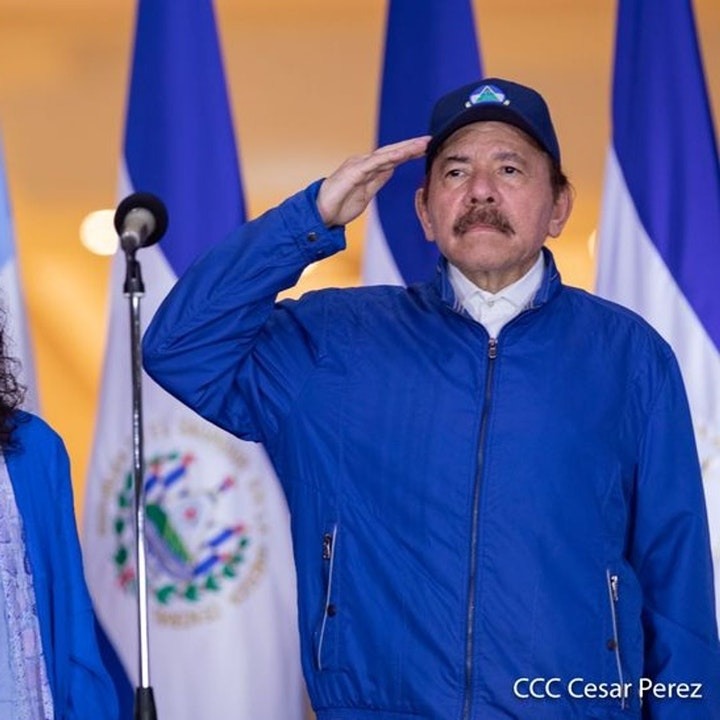 Dictadura pretende consolidar régimen totalitario con Ley de Regulación de Agentes Extranjeros