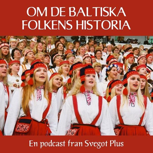 Om de baltiska folkens historia
