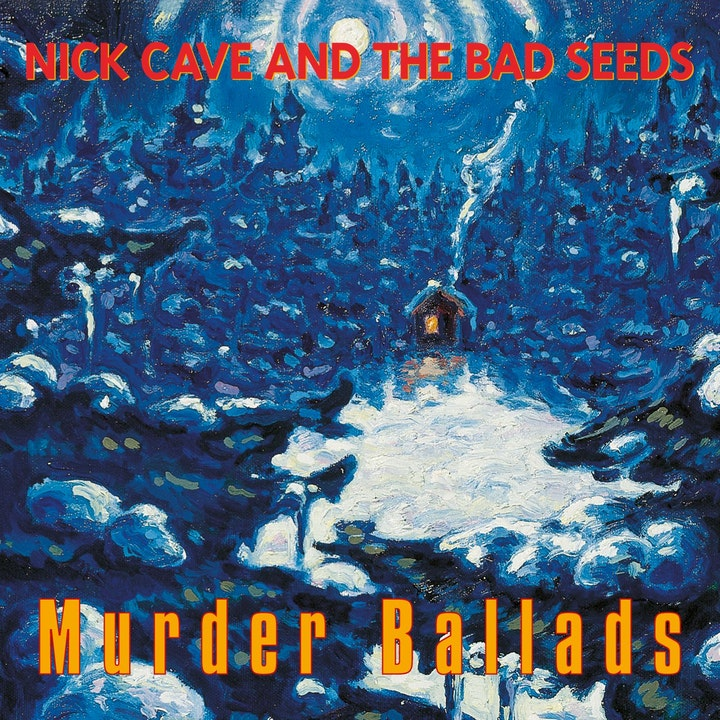 Murder Ballads: Nick Cave and the Bad Seeds with Lee Chrimes