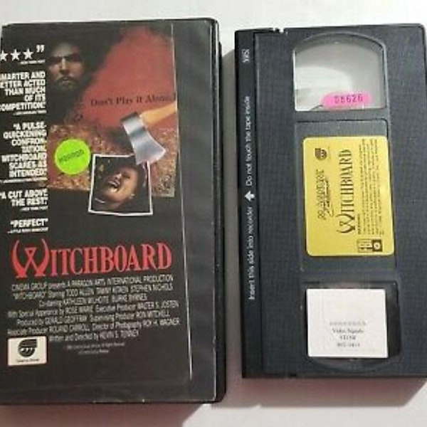 1986 - Witchboard