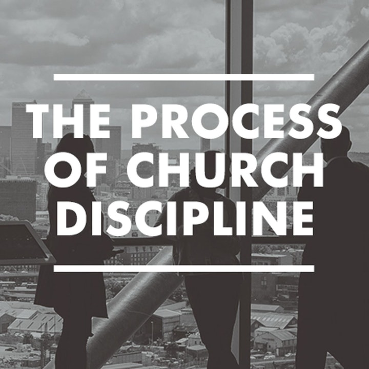 The Atlanta Shootings and Church Discipline