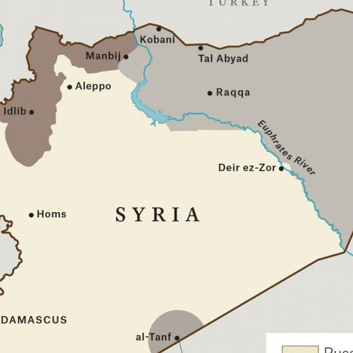 Crisis in Syria