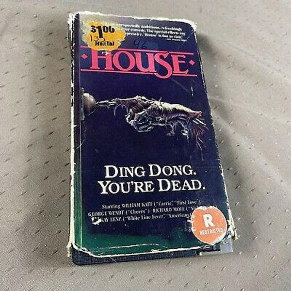 1986 - House