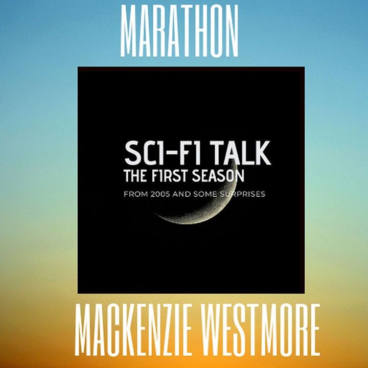 Holiday Marathon MacKenzie Westmore