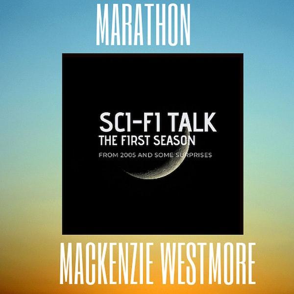 Holiday Marathon MacKenzie Westmore Image