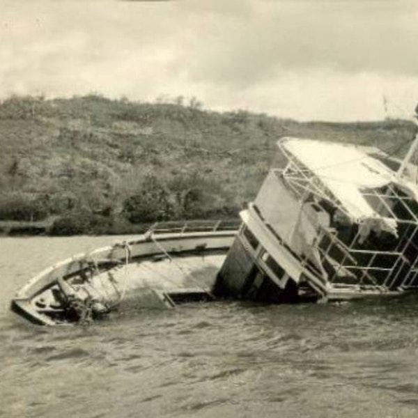 11. The Boat by Dan Novus