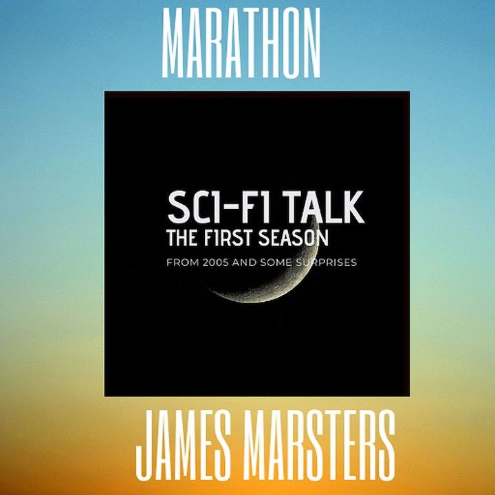Holiday Marathon James Marsters