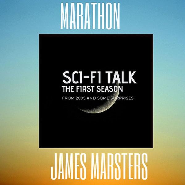 Holiday Marathon James Marsters Image