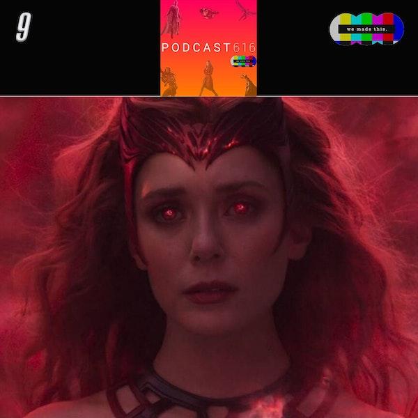 9. WandaVision 1x09: The Series Finale Image